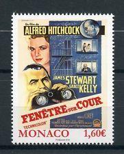 Monaco / Grace Kelly / Fenêtre sur cour (Rear Window ) est un film américain à suspense produit et réalisé par Alfred Hitchcock pour la compagnie Paramount Pictures https://fr.wikipedia.org/wiki/Fen%C3%AAtre_sur_cour