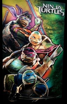get the first look of ninja turtle only on aboutstarslife.blogspot.com  just visit to this site and get latest updates in your inbox