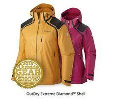 Columbia OutDry Extreme Diamond™
