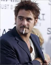 #colinfarrell #vaping #ecigs