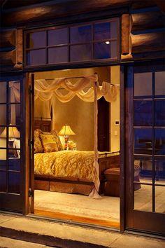 Phillips Ridge Guest Bedroom