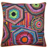 Found it at AllModern - Native Cotton Pillow
