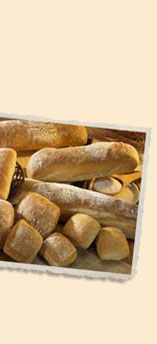 Foodservice Bakery Products specializing in Frozen Artisan Bread to Food Service - Cusanos Bakery of Florida