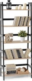 Meble Regały - meble.pl Ladder Bookcase, Shelves, Tower, Home Decor, Products, Living Room, Shelving, Rook, Decoration Home