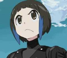 """Manga Artist Shirow Miwa Posts """"Kill La Kill"""" Tributes"""