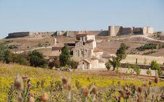 pueblos con encanto - Urueña - Destino Castilla y León