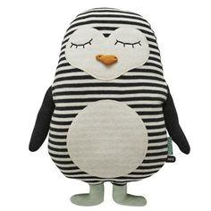OYOY Pude Pingvin Pingo
