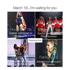 Im waiting for the day mila comes out