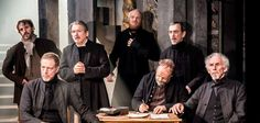 The Crucible at The Old Vic