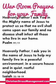 Prayer Scriptures, Bible Prayers, Faith Prayer, God Prayer, Bible Verses, Prayer Room, Prayer Chain, Prayer Closet, Bible Notes