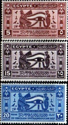 Egypt 1938 Royal Wedding Fine Used SG 265 Scott 223 Other British Commonwealth…
