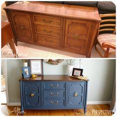 annie sloan painted furniture | Annie Sloan Painted Furniture