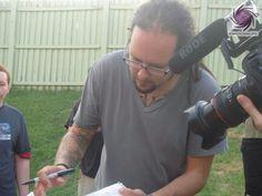 :-) Jonathan Davis, Korn, Great Bands, Crushes, Singer, Celebrities, Celebs, Singers, Celebrity