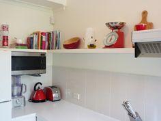 #DIY #floating #shelf #kitchen