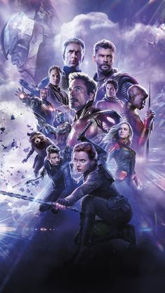 Selection with various wallpapers of Avengers for mobile. Who is a fan of the Avengers will love these images because they are wonderful. Marvel Avengers, Marvel Vs Dc Comics, Avengers Movies, Marvel Fan, Marvel Characters, Marvel Heroes, Captain Marvel, Avengers Poster, Captain America