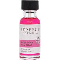 Perfect Formula Gel Coat Ruby Pink ** Click image for more details. (This is an affiliate link) Cute Nails, Pretty Nails, Shaved Hair Designs, Daisy Nails, Gel Nails At Home, Nail Treatment, Types Of Nails, Beautiful Nail Art, Holiday Nails
