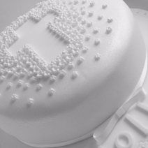 1st Holy Communion cake