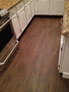 Coastal Farmhouse flooring. Wood look tile 8x32. Arizona Tile: Aequa ...