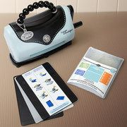 Take a look at the Sizzix event on #zulily today! Great deals!