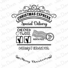 Santa sack SVG DXF EPS, santa sack file,santa sack,santa bag, christmas , santa sack digital,svg file for Cricut Silhouettesvg cutting file