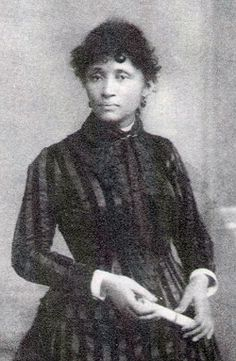 "The Chicago police labeled her ""more dangerous than a thousand rioters.""  For almost 70 years, Lucy Parsons fought for the rights of the poor and disenfranchised in the face of an increasingly oppressive industrial economic system. Her radical activism challenged the racist and sexist sentiment in a time when it was assumed that women were biologically determined to stay at home barefoot and pregnant."