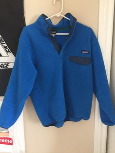 Patagonia Classic Patagonia Fleece Size Xs $50 - Grailed