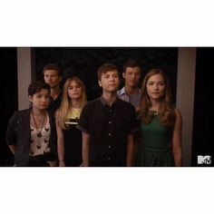 We're #aGOREable  #KillerParty #ScreamMTV  http://youtu.be/ZhLLVy0dSgI