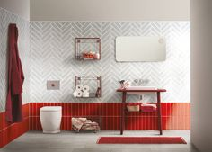 Emerald, Tile, Shabby, Homemade, Interior Design, Collection, Decor, Organize, Atelier