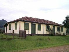 Casa de Fazenda Brasil.