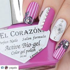 #Repost @yagala with @repostapp. ・・・ Mix And Match El Corazon No423/290 &…
