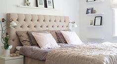 Perfekcyjna sypialnia | Meble i akcesoria wybrane przez stylistki Westwing