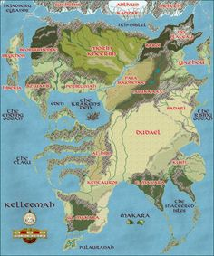 10 Best The Lands of Kelleemah images