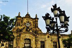 https://flic.kr/p/BQHRMG | Palacio de gobierno de Guadalajara. | Guadalajara, México