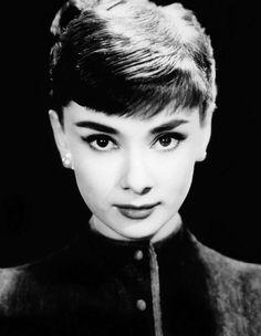 Audrey. - audrey-hepburn Photo