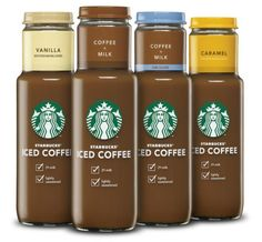 Starbucks Iced Coffee Target Promo, Only $0.88---Save 56%!