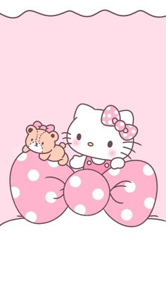 Have fun and relieve stress as you color these lovley hello kitty coloring pages.click this pin for more. Hello Kitty Shoes, Hello Kitty My Melody, Pink Hello Kitty, Sanrio Hello Kitty, Sanrio Wallpaper, Kawaii Wallpaper, Wallpaper Iphone Cute, Walpaper Hello Kitty, Hello Kitty Wallpaper