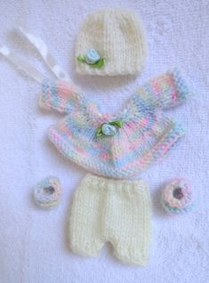Check out this item in my Etsy shop https://www.etsy.com/listing/215935821/hand-knitted-dolls-clothes-for-25-3-ooak