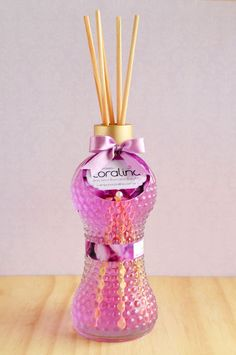 Aromatizador de varetas, orquídea radiante - R$52.90