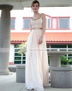 Beading Ruffle Floor Length Shoulder Straps Stretch Velvet Cocktail Dress