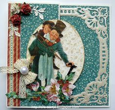 craftliners: A Christmas Carol