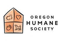 Oregon Humane Society #animals #charity #humanesociety