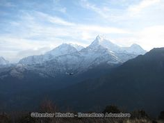 New Article Posted From Teri's Travel Tips Blog - Visiting Nepal - Nepal Travel Tips