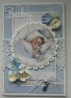 Baby Baby Scrapbook Pages, Scrapbook Page Layouts, Scrapbooking, Cute Babies, Baby Kids, Baby Barn, Baby Boy Cards, Clothes Line, Graphic 45