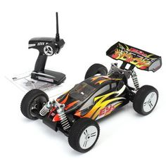 FS Racing E9.5 1/8 4WD 2.4G Off-Road Buggy Without Battery And Charger FS-33601