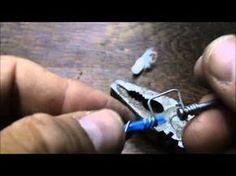 ASPERSOR CASEIRO DE BAIXO CUSTO - HOMEMADE SPRAYER LOW COST FOR BONSAIS - YouTube