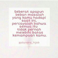 Diandra story, quote, quotes, quote of the day, bahasa indonesia, kata kata mutiara, kata