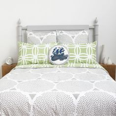 Tara Duvet Cover-- what I have been looking for