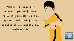 Bruce Lee Quotes That Will Change Your Life