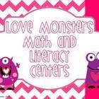 Valentines centers