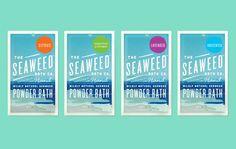 The Seaweed Bath Co. — The Dieline - Branding & Packaging